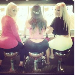black booty homemade photo repost realstacidoll and cute white butts