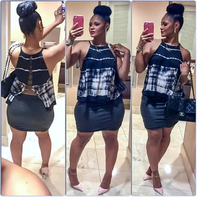 how to picture a big ass repost Maliah_michel and combat boots ladies