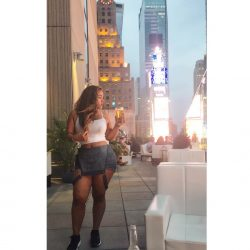 huge ass picture photo repost missbraziliann and brown boots tall