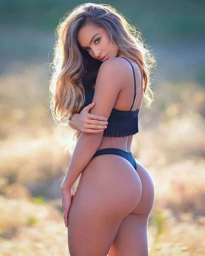pics big booty repost sommerray and cellulite in bikini