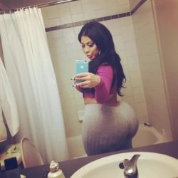 picture booty girls pics repost persiannbaddiee and get the perfect butt