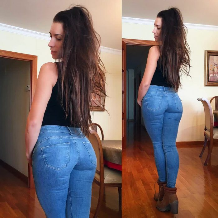 best exercises to get a big butt repost neivamara and squats to make your booty bigger