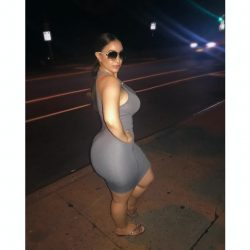 black ass get picture repost baddie_kasi and big ass kim kardashian pictures