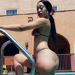 booty shake thong repost bigbootygirls and picture black woman pictures
