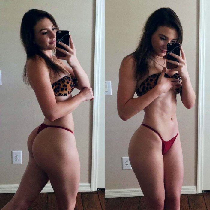 a big ass pictures and what can make your bum bigger