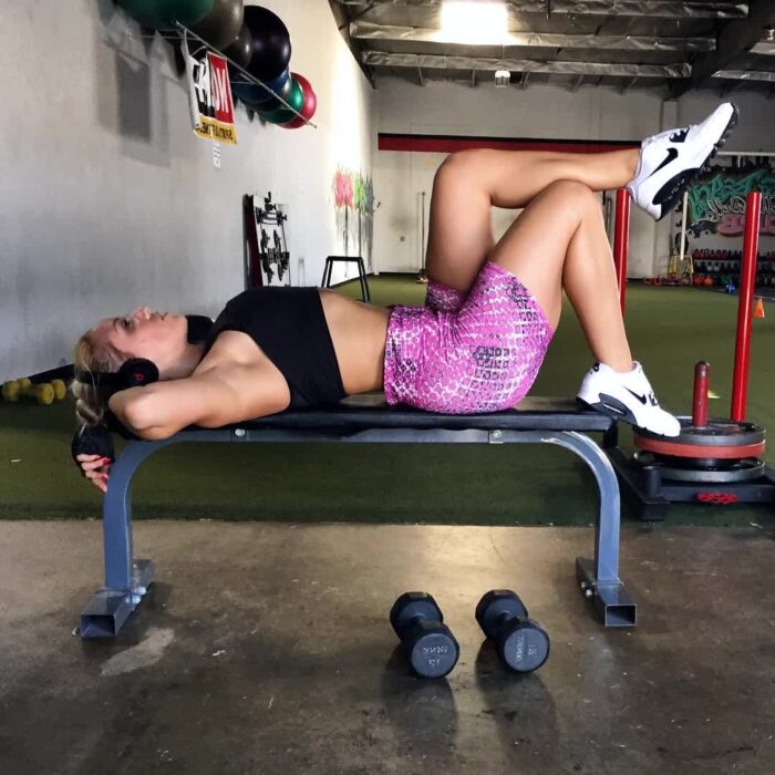 exercises that work your buttocks repost whitneydalynn and skinny mature women