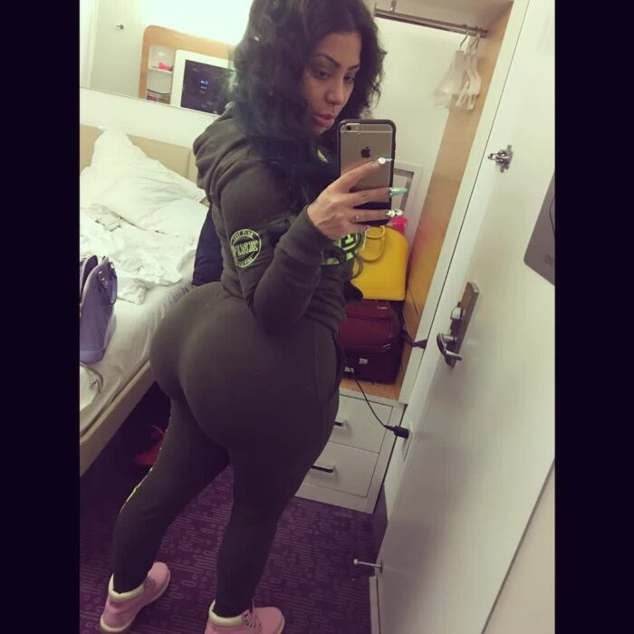 great ass repost persiannbaddiee and pictures of flat butts